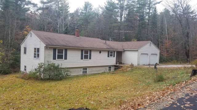 265 Prospect Hill Road, Sunapee, NH 03782 (MLS #4783548) :: Hergenrother Realty Group Vermont