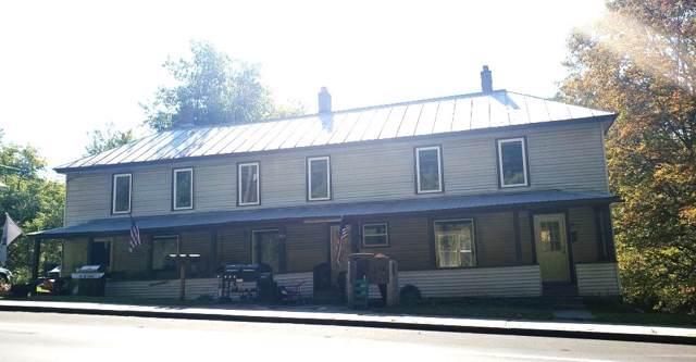 420 South Main Street, Bethel, VT 05032 (MLS #4783569) :: The Gardner Group