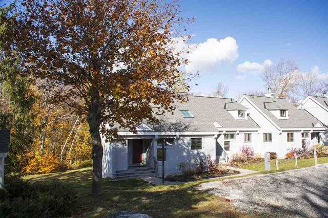 26 High Point Drive 605B, Stratton, VT 05155 (MLS #4783581) :: Hergenrother Realty Group Vermont