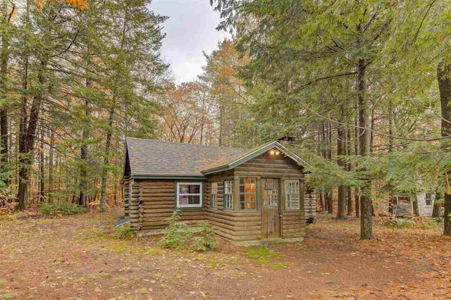 1684 Nh Route 16 Route, Madison, NH 03849 (MLS #4783698) :: Team Tringali