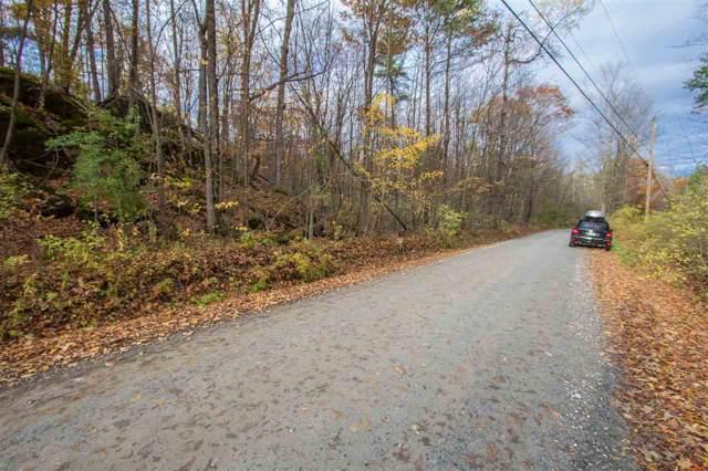 514 Red Rock Road, Colchester, VT 05446 (MLS #4783766) :: The Gardner Group