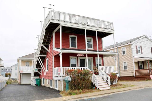 11-13 Boston Avenue, Hampton, NH 03842 (MLS #4783826) :: Hergenrother Realty Group Vermont