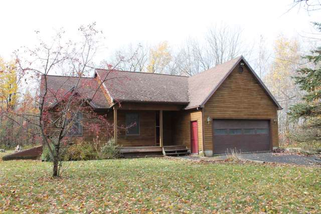 1576 Bridge Road, North Hero, VT 05474 (MLS #4783908) :: Hergenrother Realty Group Vermont
