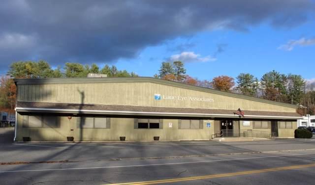 441-445 River Street, Springfield, VT 05150 (MLS #4783931) :: Keller Williams Coastal Realty