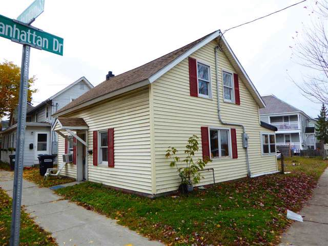 105 Lafountain Street, Burlington, VT 05401 (MLS #4783944) :: Keller Williams Coastal Realty