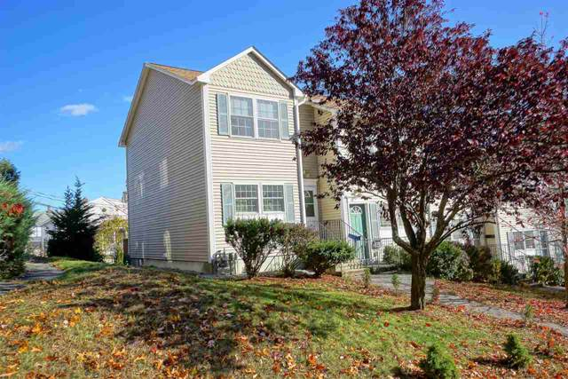 75 Dubuque Street #5, Manchester, NH 03102 (MLS #4783960) :: Parrott Realty Group