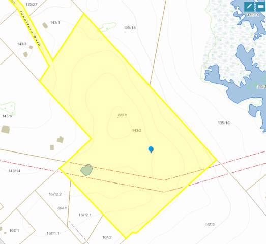002 Jennifers Path, Moultonborough, NH 03254 (MLS #4784035) :: Keller Williams Coastal Realty