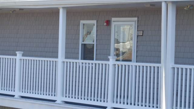 6 Ashworth Avenue #37, Hampton, NH 03842 (MLS #4784043) :: Hergenrother Realty Group Vermont