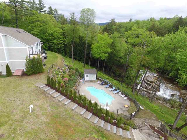 23-9 Falls Road #9, Thornton, NH 03285 (MLS #4784048) :: Hergenrother Realty Group Vermont