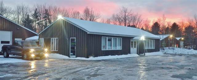 178 Creamery Hill Road, Lebanon, ME 04027 (MLS #4784053) :: Keller Williams Coastal Realty