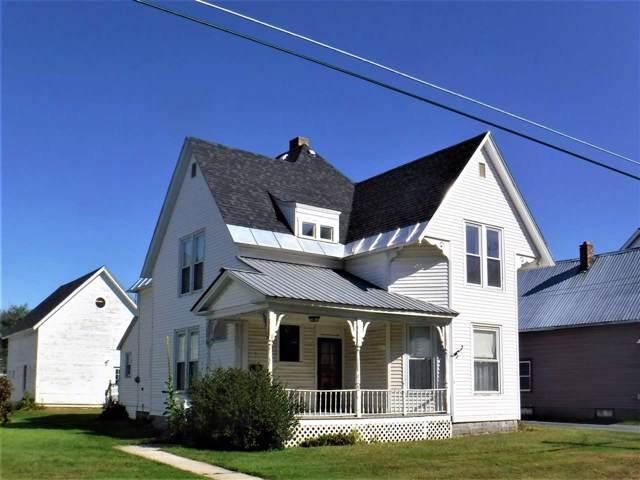 9 Maple Street, Haverhill, NH 03785 (MLS #4784100) :: Keller Williams Coastal Realty