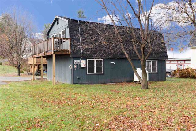 26 Williamson Court, Cambridge, VT 05464 (MLS #4784133) :: Hergenrother Realty Group Vermont