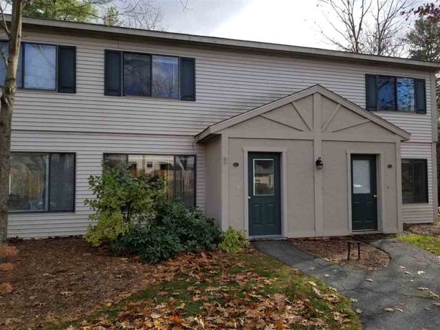 133 Colonial Drive #107, Hartford, VT 05001 (MLS #4784136) :: The Gardner Group