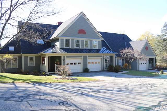 4 Little Pond Road, Middlebury, VT 05753 (MLS #4784137) :: The Gardner Group