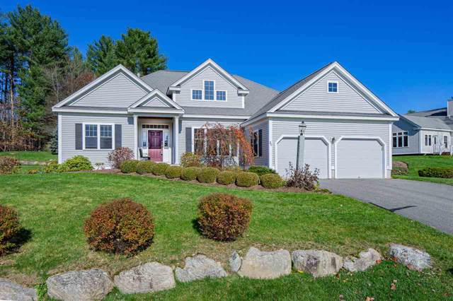 20 Cabot Lane, Bedford, NH 03110 (MLS #4784216) :: Parrott Realty Group