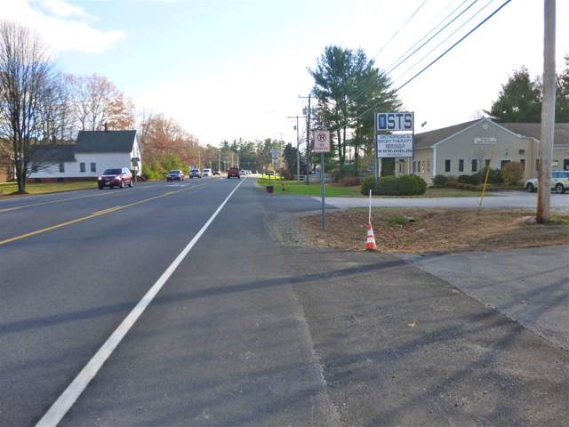 389 Gonic Road, Rochester, NH 03839 (MLS #4784241) :: Team Tringali