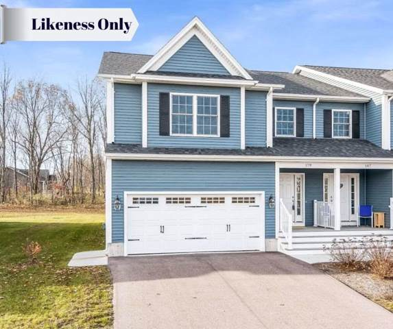 203 Anna's Court Lot #40, Colchester, VT 05446 (MLS #4784313) :: The Gardner Group