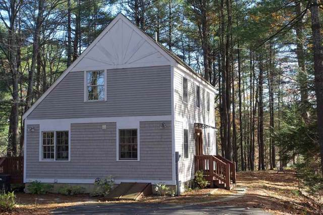 2 Old Piscataqua Road, Durham, NH 03824 (MLS #4784338) :: Jim Knowlton Home Team