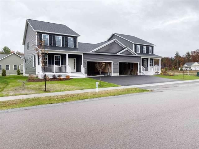 206 Anna's Court Lot 32, Colchester, VT 05446 (MLS #4784364) :: Keller Williams Coastal Realty