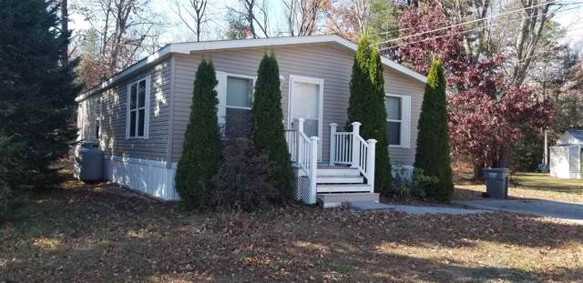 464 Boston Post Road #14, Amherst, NH 03031 (MLS #4784371) :: Parrott Realty Group
