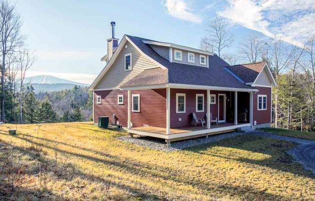 59 Raspberry Hill Road, Winhall, VT 05340 (MLS #4784386) :: Hergenrother Realty Group Vermont