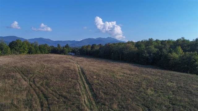 556 Rte 108 South Highway, Cambridge, VT 05464 (MLS #4784475) :: Hergenrother Realty Group Vermont