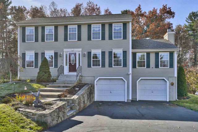 16 Scotch Pine Lane, Merrimack, NH 03054 (MLS #4784477) :: Parrott Realty Group