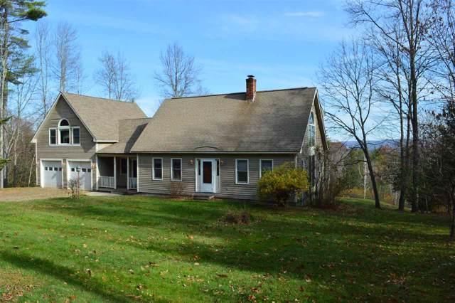 8 Wildflower Lane, Putney, VT 05346 (MLS #4784506) :: Keller Williams Coastal Realty