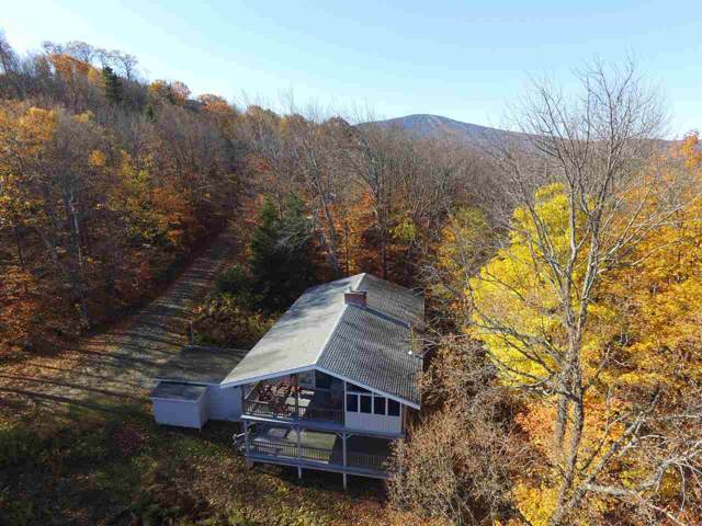 15 Bethy Lane, Winhall, VT 05340 (MLS #4784522) :: Hergenrother Realty Group Vermont