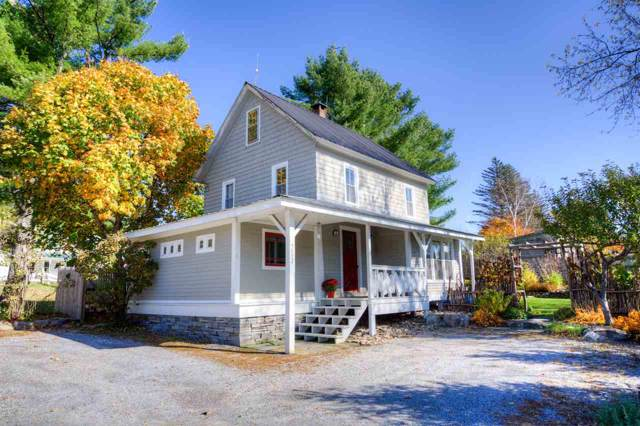 5892 100 Route, Londonderry, VT 05148 (MLS #4784526) :: Keller Williams Coastal Realty