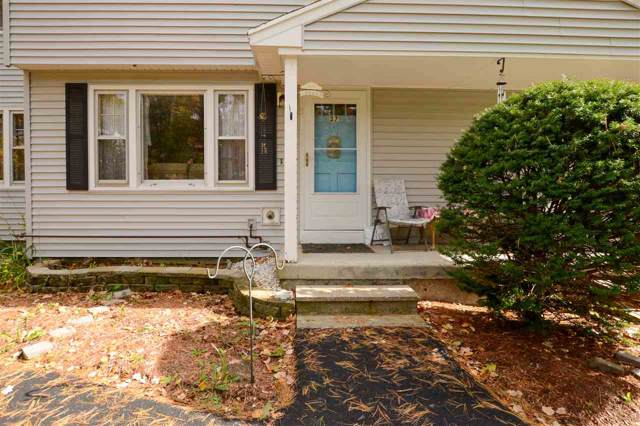 37 Boulder Drive #37, Londonderry, NH 03053 (MLS #4784548) :: Parrott Realty Group