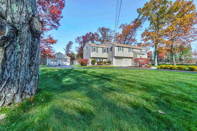 34 Alvirne Drive, Hudson, NH 03051 (MLS #4784564) :: Parrott Realty Group