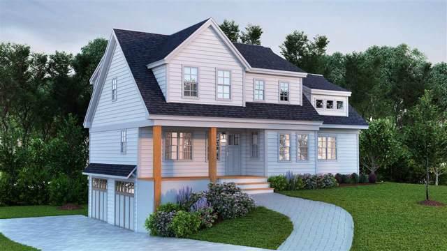 291 Portsmouth Avenue, Stratham, NH 03884 (MLS #4784574) :: Keller Williams Coastal Realty