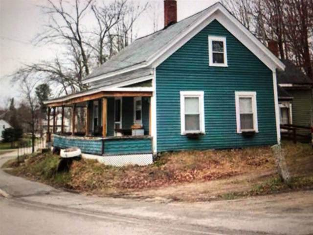 29 Jug Hill Road, Milton, NH 03852 (MLS #4784577) :: Hergenrother Realty Group Vermont