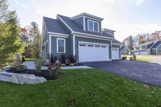 14 Green Road, Newmarket, NH 03857 (MLS #4784581) :: Keller Williams Coastal Realty