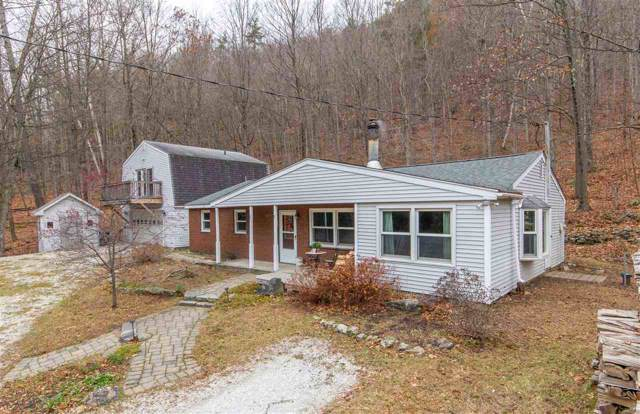929 Texas Hill Road, Hinesburg, VT 05461 (MLS #4784594) :: Hergenrother Realty Group Vermont