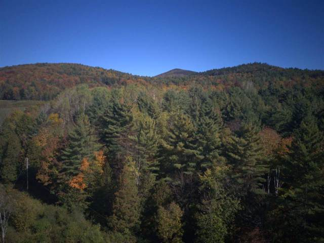 0 East Hill Road, Plainfield, VT 05667 (MLS #4784617) :: Hergenrother Realty Group Vermont