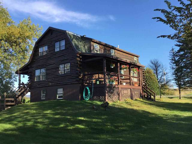 189 Mcnall Road, Fairfax, VT 05454 (MLS #4784620) :: Hergenrother Realty Group Vermont