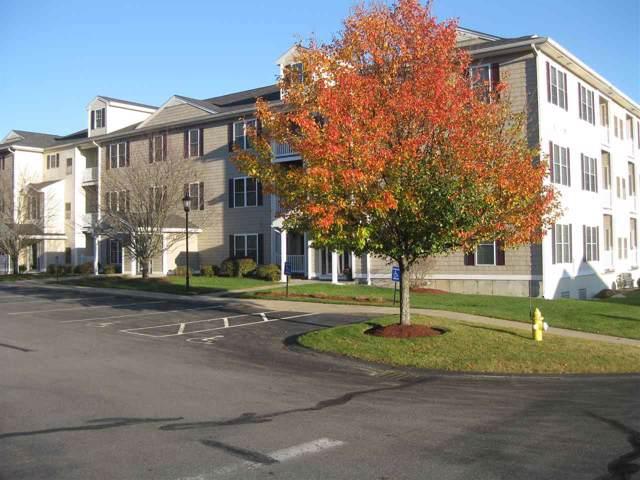 6-308 Stearns Lane, Merrimack, NH 03054 (MLS #4784630) :: Parrott Realty Group