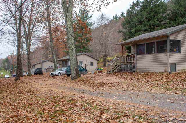 272-310 West Shore Road, Salisbury, VT 05769 (MLS #4784643) :: The Gardner Group