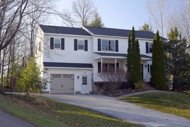 75 Allen Drive, Milton, VT 05468 (MLS #4784653) :: Hergenrother Realty Group Vermont