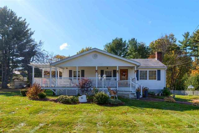 21 Miltimore Road, Derry, NH 03038 (MLS #4784658) :: Parrott Realty Group