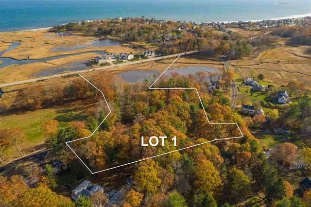 Locke Road #1, Rye, NH 03870 (MLS #4784665) :: Keller Williams Coastal Realty