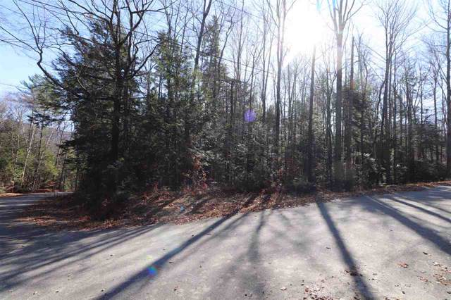 00 Snow King Road Lot 19, Woodstock, NH 03262 (MLS #4784698) :: Keller Williams Coastal Realty