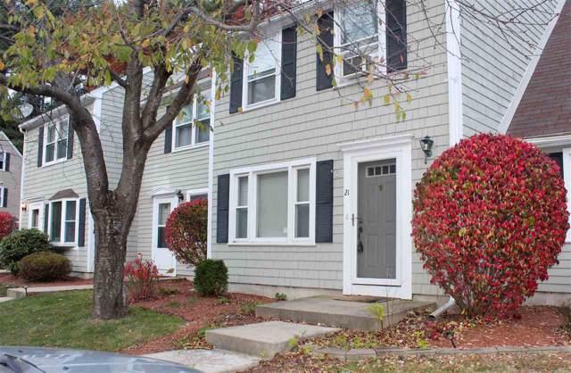 21 Blossom Lane, Merrimack, NH 03054 (MLS #4784705) :: Parrott Realty Group