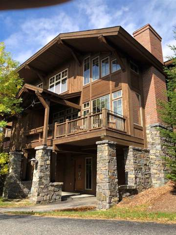 78 Inspiration Lane #31, Stowe, VT 05672 (MLS #4784736) :: Hergenrother Realty Group Vermont