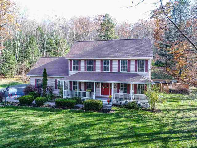 133 Leach Hill Road, Goffstown, NH 03045 (MLS #4784746) :: Parrott Realty Group