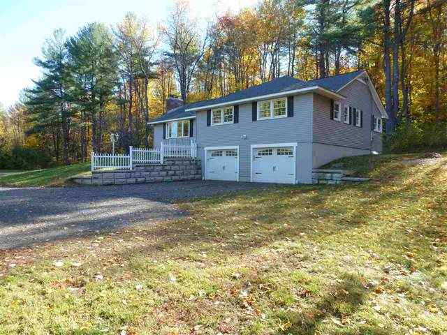 226 Route 9, Chesterfield, NH 03466 (MLS #4784750) :: Team Tringali
