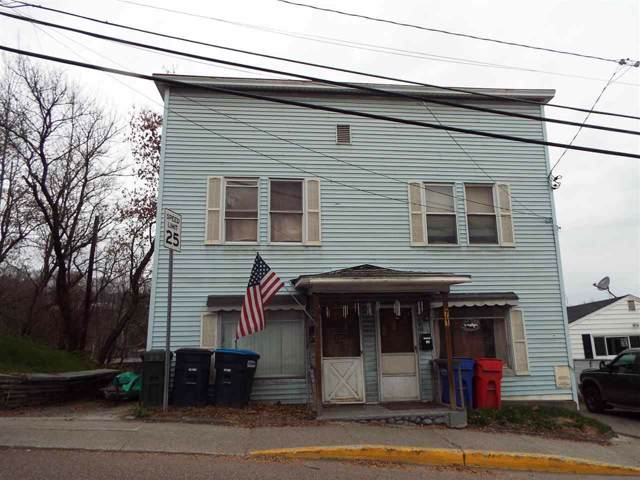 71-73 Prospect Street, Barre City, VT 05641 (MLS #4784760) :: Hergenrother Realty Group Vermont