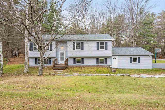 41 Hidden Pines Circle, Richmond, VT 05477 (MLS #4784805) :: Hergenrother Realty Group Vermont